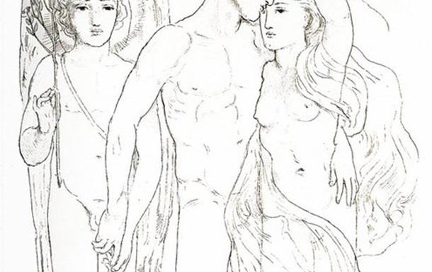 2  •  Теореми кохання: від Амура до Фройда