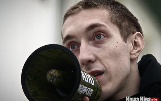 Дмитрий Денисенко:  На Белой Руси зародилась и быстро крепнет новая сила