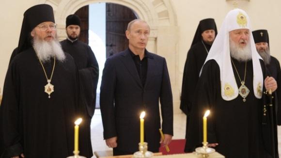 Спаси Господи, Москва  або Православна толерантність Кремля