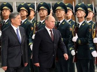 На Росію вже відверто не зважають, більш того - ще й дають ляпаса...  (оновлено)