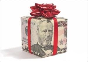 Вся правда о подарках: бесплатный сыр бывает только в мышеловках