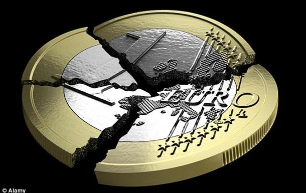 Союз контрастов: богатый север и бедный юг ЕС.