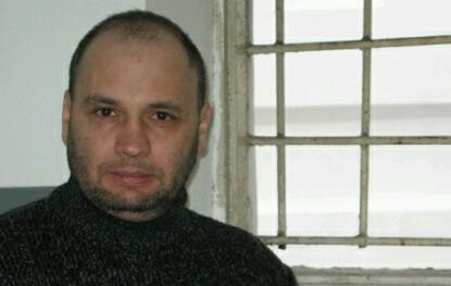 Александр Гресс. Об экономике Украины из крымского СИЗО.