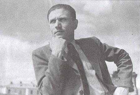14 січня день народження Юрія Горліс-Горського