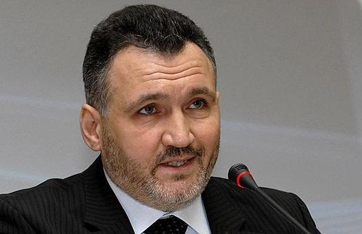 Ще один засуджений додасть клопоту Рінату Кузьміну?