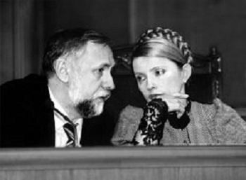 Тимошенко  ще той міцний горішок