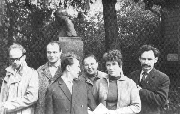 Історія національного дисидентського руху