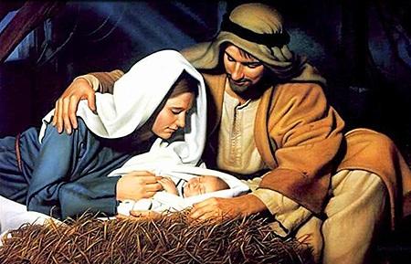 Незапланированный ребенок по имени Исус