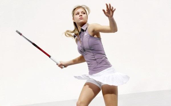Тенис большой - это хорошо (с)