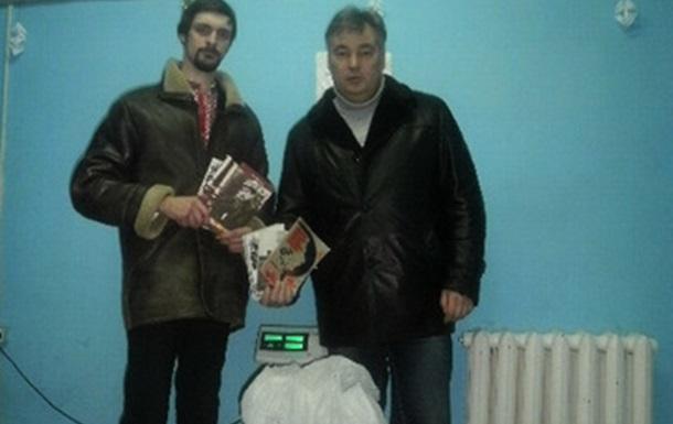 Благодійна ініціатива  Українська книга-українцям у Польщі