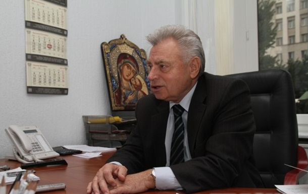 Зустріч студентів Інституту журналістики з Ярославом Федорчуком