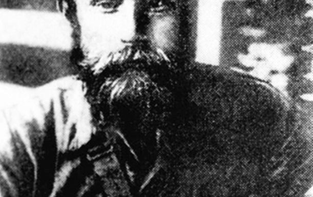 Постать Тараса Бульби-Боровця