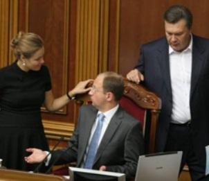 У нього є мрія: Зачем Януковичу понадобилась Королевская?