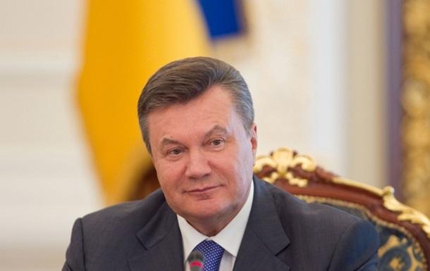 Почему молчит Виктор Янукович?