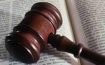 Суд дозволив меру грабувати місто?