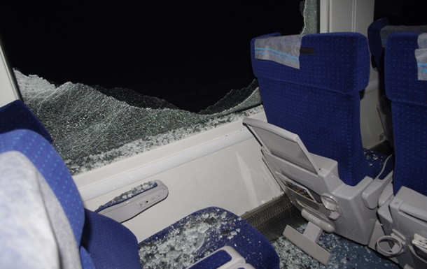 Конец света в поезде Hyundai  наступил с 13 на 14 декабря