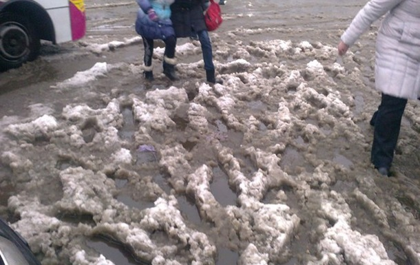 Александру Попову: мы сами можем убрать не только снег, но и Вас