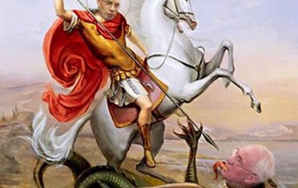Прем'єр Азаров як фактор формування нової більшості