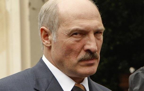 Кровью умытая Беларусь