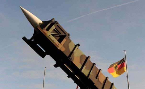 Сирийская зима - НАТО и США готовятся к военной интервенции