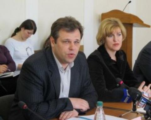 Луганська прокуратура не знайшла у висловлюваннях депутата Мирошника підстав для