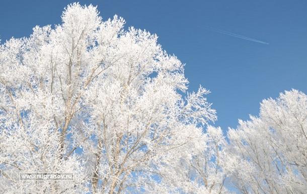 Какой будет погода этой зимой?