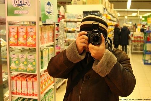 Избегаю писать о политике , - интервью с донецким блогером Pauluskp