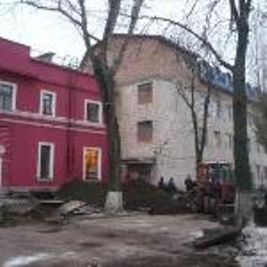 Кіровоградський театр відремонтовано на совість?