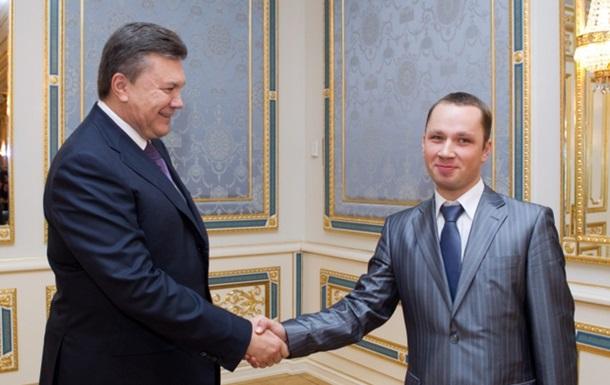 Ганна Герман підставила Віктора Януковича?