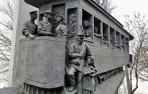 В неділю у Києві незаконно знищили ще один пам'ятник
