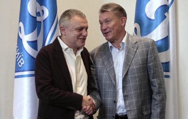 Динамо - у ТОП-10 клубів світу!