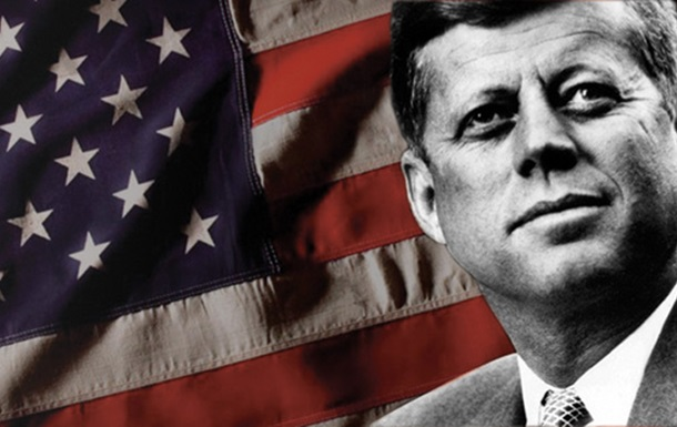 Пристосуванство, це - тюремник свободи і ворог зростання  - Джон Кеннеді