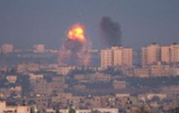 Израиль  мочит !?