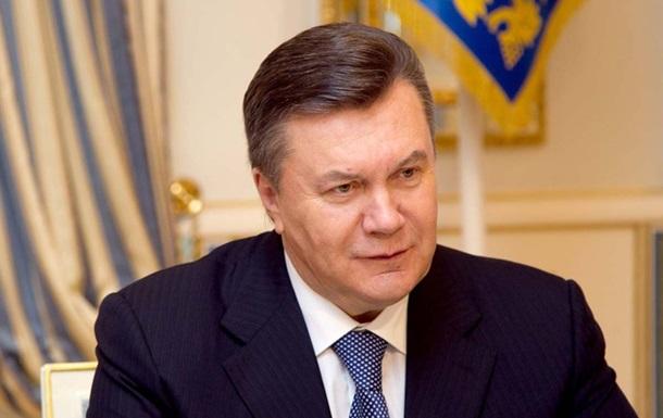 Віктору Януковичу напередодні Дня студента:  мені соромно, що я тут навчаюсь