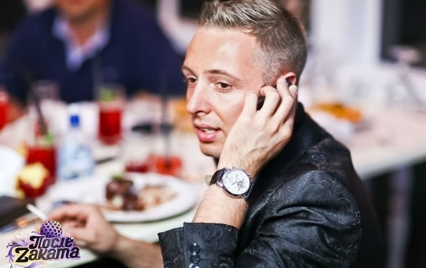 АКТЕР РОМАН ОГНЕВ ОТМЕТИЛ ЮБИЛЕЙ – Z-BAR NEW STARS PARTY