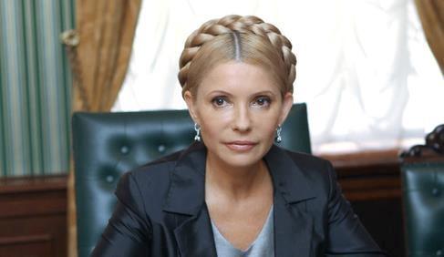 Лідери  опозиції   зрадили Тимошенко !