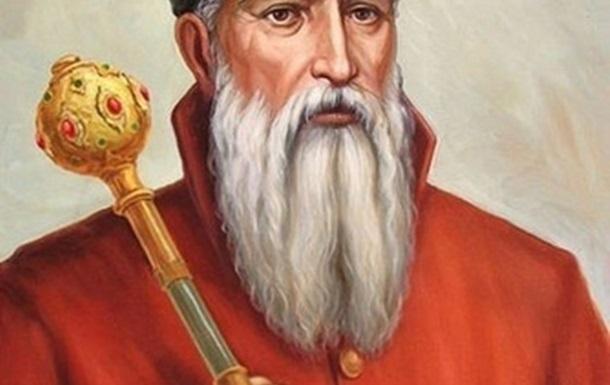 Петро Сагайдачний