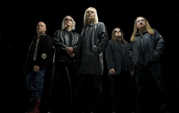 Основатель Uriah Heep Мик Бокс: Мы просто играем хороший рок-н-ролл