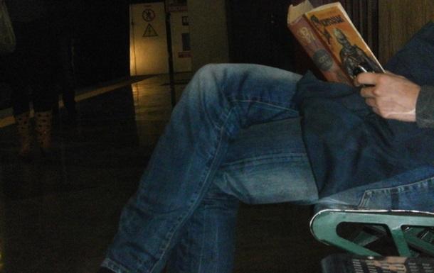 Про що зараз читає українська молодь