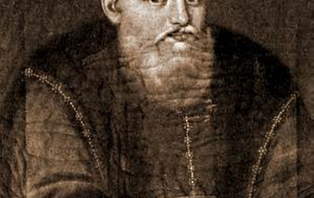 Князь Василь-Констянтин Острозький як оборонець укроїнського православ'я