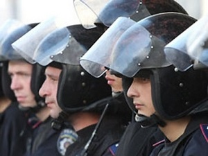 Романс об украинской жандармерии