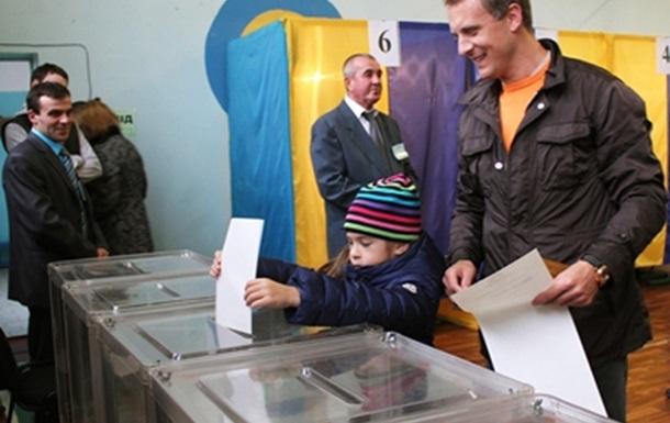 На виборах переміг народ!
