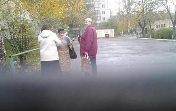Все  гречкосеи  в Киеве пролетели!