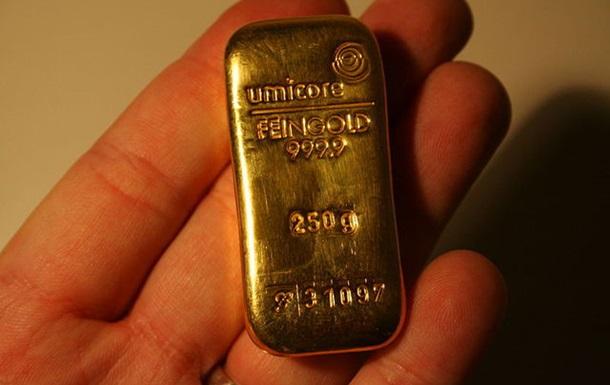 Где больше всего золота...