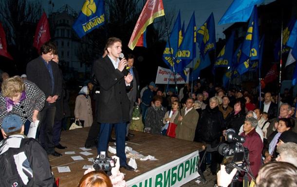 Роман Григоришин закликав не продавати країну