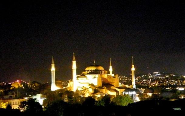 Храм над віками, релігіями й людьми