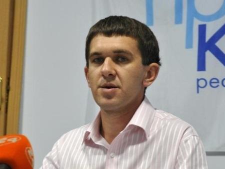 Івано-франківського депутата-«свободівця» оголошено у розшук
