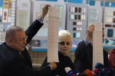 Арсений Яценюк и узница Качановки
