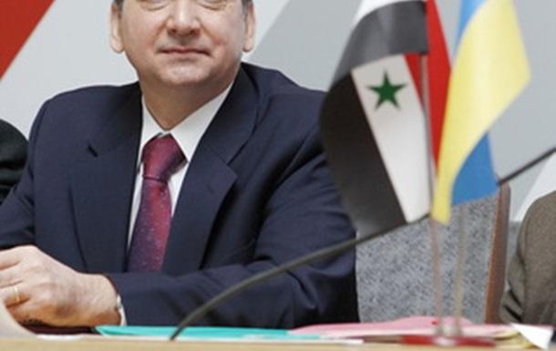 Посол Сирии  Мохамед Саид Акиль: «Ливийский сценарий» в нашей стране не пройдет