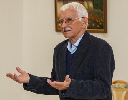 Діалог поколінь з Євгеном Сверстюком